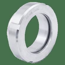 Диоптр гаечный нержавеющий DN025 DIN 11851 AISI 304 (L) / 1.4301 (7)