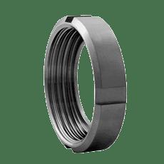Гайка шлицевая нержавеющая DN040 DIN 11851 AISI 304 (L) / 1.4301 (7)