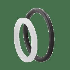 Уплотнение DN025 DIN 11851 EPDM стандарт