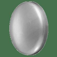 Заглушка нержавеющая 219,1х3,0 EN10253-3 AISI 316L / 1.4404 эллиптическая